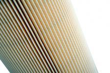 Filtration, Filterpatronen
